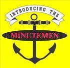Introducing the Minutemen * by Minutemen (CD, Jul-1998, SST)