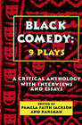 Black Comedy: A Critical Anthology of Nine Plays, Interviews and Essays by Hal Leonard Corporation (Hardback, 1998)