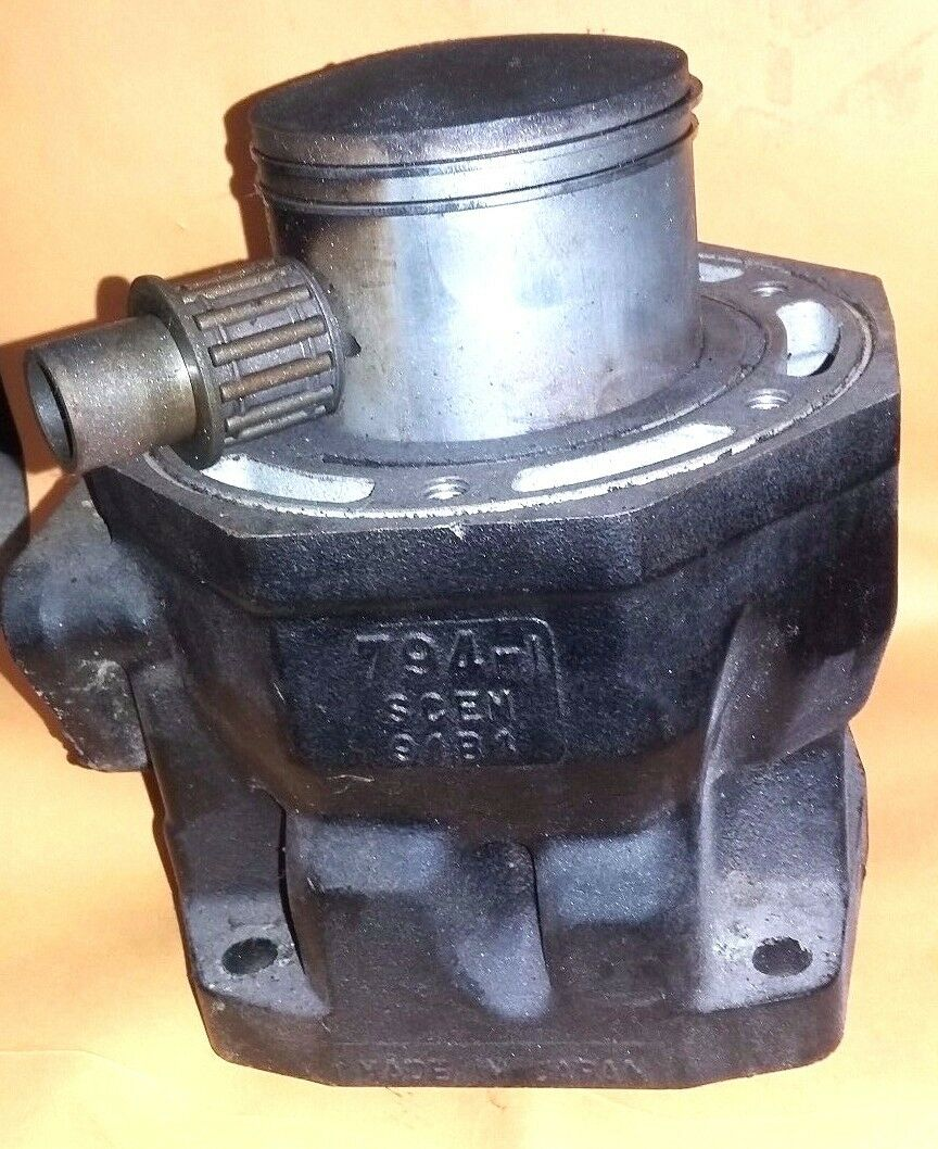 Arctic Cat   ZRT 800 780 794 Triple Cylinder with piston assm also fits others