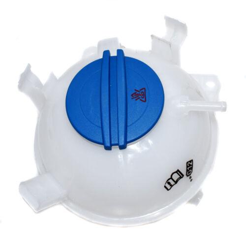 For VW Volkswagen AUDI Coolant Reservoir Radiator Water Overflow Tank Bottle NEW
