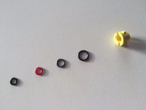 1 von 1 - KÄRCHER Karcher Hochdruckreiniger Dichtung O-Ring-Set Seal O-rings für K2 - K7