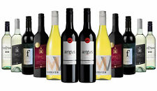 1800+ SOLD! AU Red Wine & White Mixed 12x750ml 5-Star Winery Free S/R