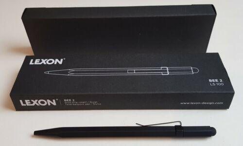 LEXON BEE 2 TWIST BALLPOINT PEN STYLUS 2-in-1 Pen and Stylus BEE 2 LS 100