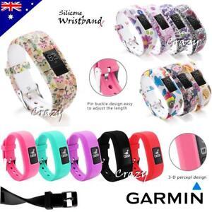 Replacement-Band-GARMIN-VIVOFIT-JR-JR2-JUNIOR-Fitness-Wristband-Bracelet-Tracker