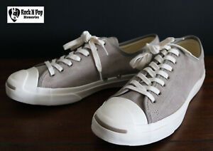 406b4d777e029b Image is loading Converse-Jack-Purcell-Suede-Sneakers-Shoes-Unisex-Size-