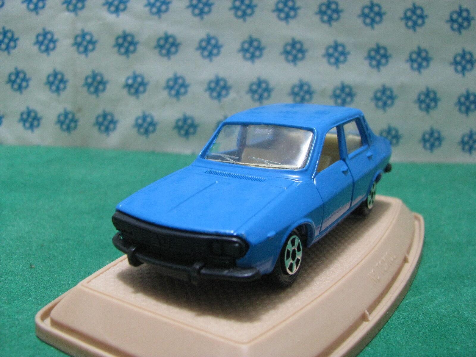 Vintage-Renault 12 s sedán - 1 43 Guiloy ref.155 Mint en Box