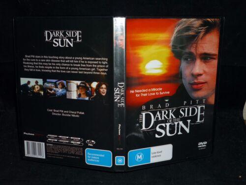 1 of 1 - Dark Side Of The Sun (DVD, 2010)