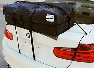 BMW-3-Series-Saloon-amp-Coupe-Portaequipajes-maletero-HORQUILLA-boot-bag
