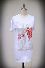NWT GREEN DAY Size S/Mjr. T-Shirt Tunic Mini Dress  American Idiot Hot Topic