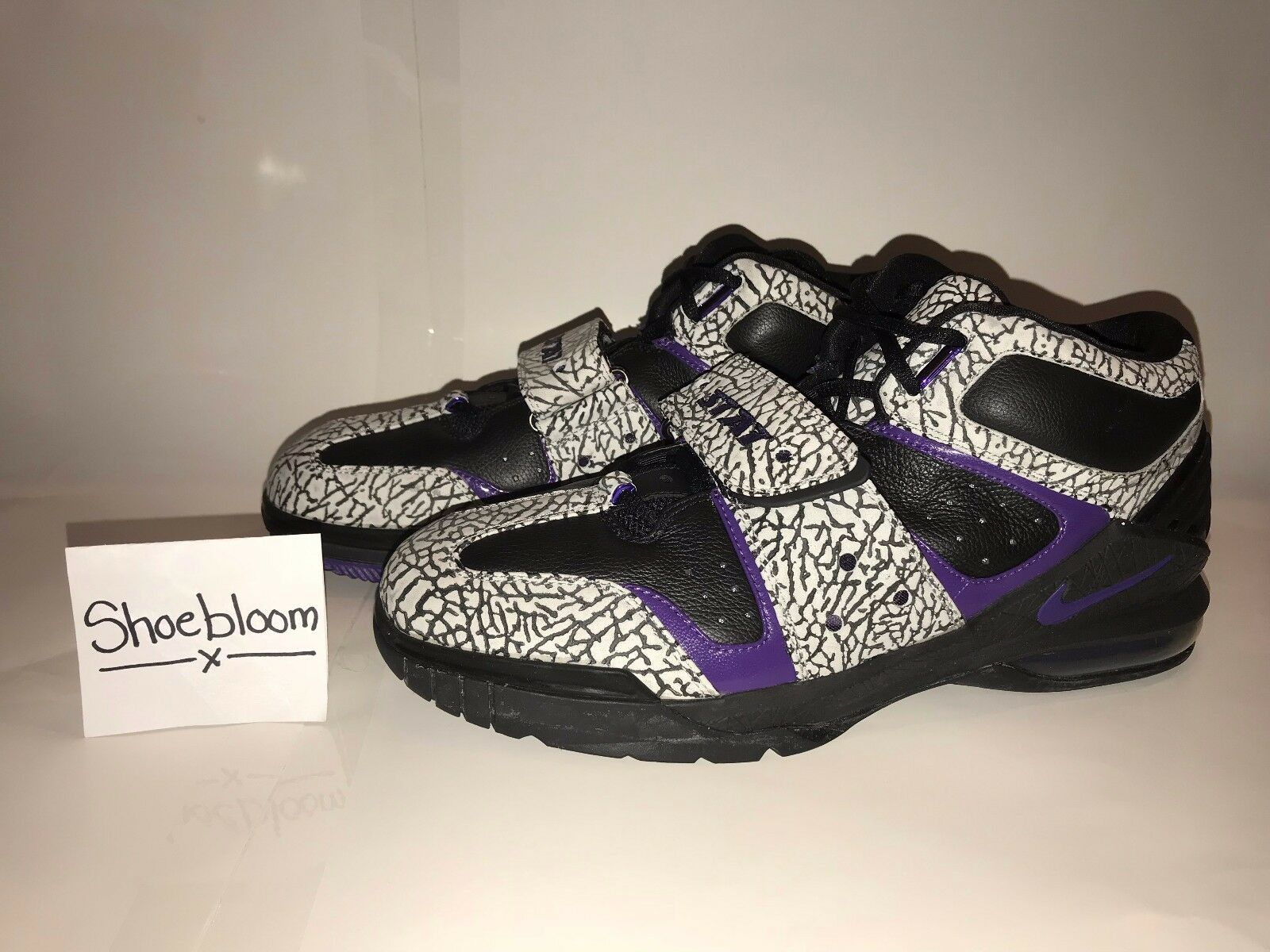 Nike Air Operate Amare STAT PROMO SAMPLE PE Comfortable Cheap and beautiful fashion