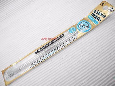 5pcs for Pilot Hi-Tec C Coleto needle tip 0.3mm roller pen only refill Blue