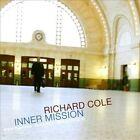 Inner Mission by Randy Brecker/Richard Cole (Saxophone) (CD, Sep-2010, Origin)