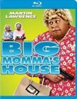 Big Momma's House 0024543704348 With Paul Giamatti Blu-ray Region a