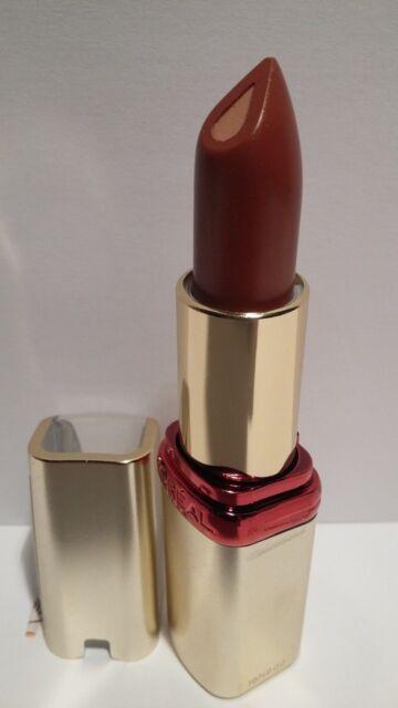 Rouge à Lèvres Color Riche Sérum S302 Light Chocolate L'Oréal