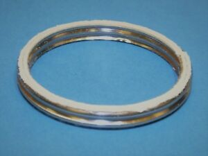 COPPER EXHAUST GASKETS SEAL MANIFOLD GASKET RING YFB 250 Timberwolf WR 400 F46