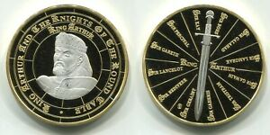Medaille-034-King-Arthur-034-40mm