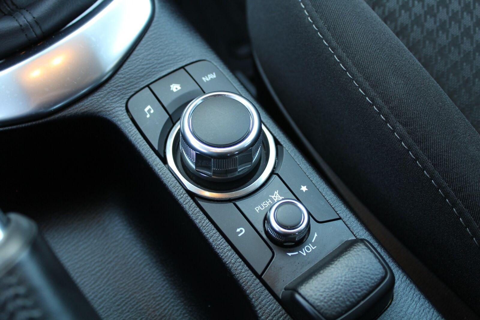 Mazda 2 1,5 Sky-G 90 Niseko - billede 11