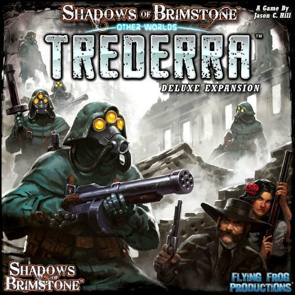 SHADOWS OF OF OF BRIMSTONE - TROTerra Deluxe Otherworld Expansion 53c0a7