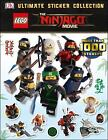Ultimate Sticker Collections: The Ninjago Movie by Dorling Kindersley Publishing Staff (2017, Paperback)