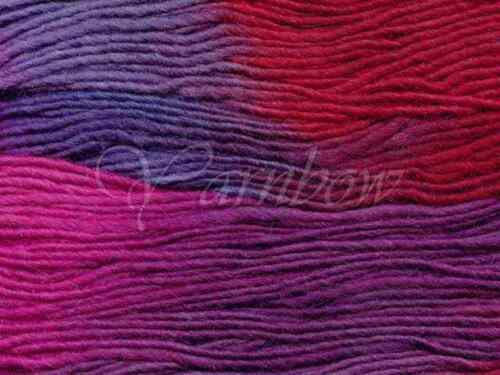 Lorna/'s Laces :Bullfrogs /& Butterflies #38: yarn