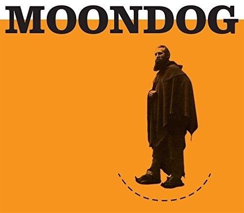 Moondog - Moondog [New CD] UK - Import