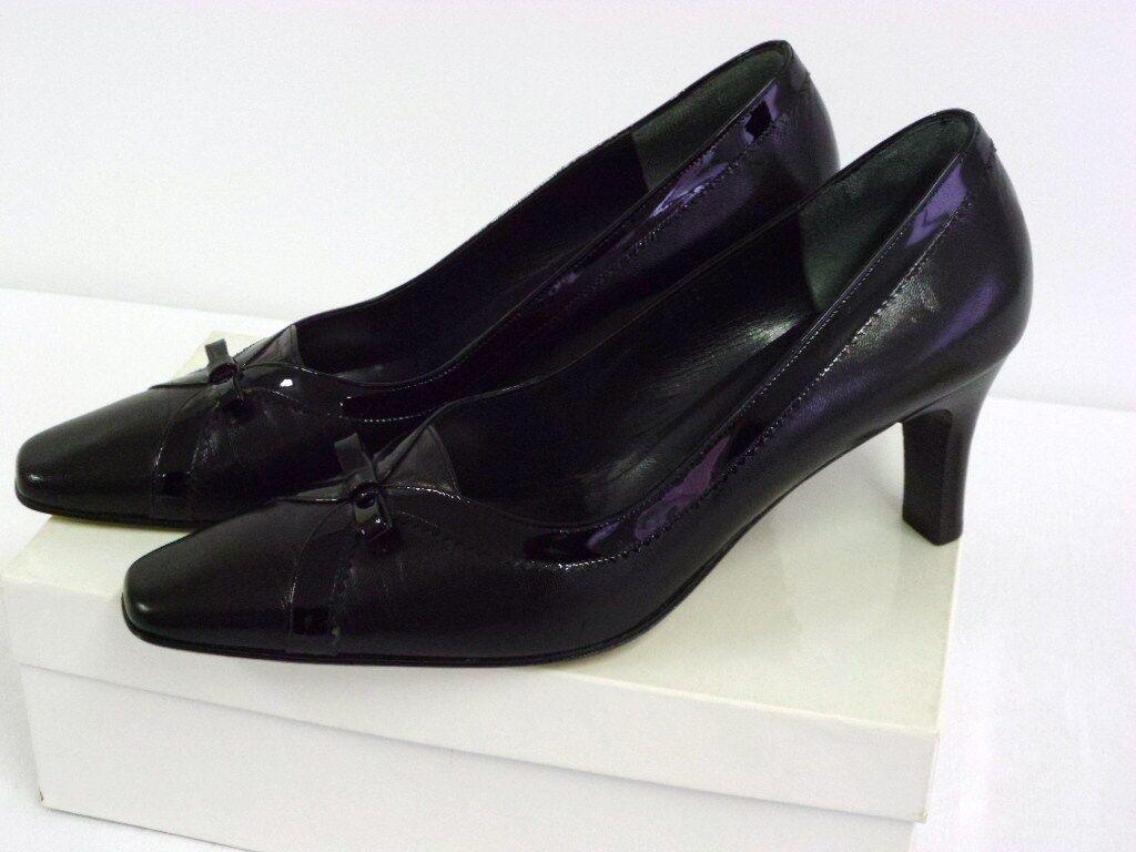 zapatos ITALIENNES  SPADOR pour LETTY    P. 41  NEUVES PRIX MAGA  entrega gratis