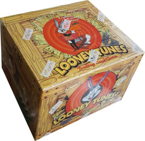 Looney Tunes Booster Box