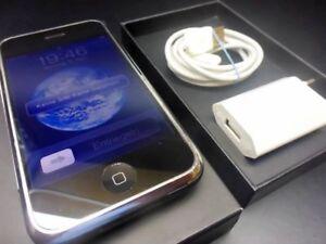 iPhone-2G-8GB-ERSTAUSGABE-1-Generation-1G-RARITAT-in-Slim-Verpackung-1th
