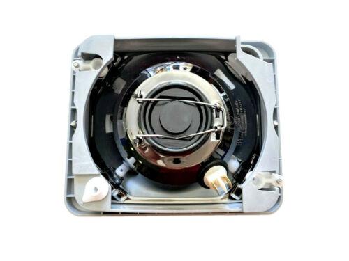 Scheinwerfer R2 mit Positionsleuchte 12V 24V E20 IP54 Case IH Fendt Farmer STEYR