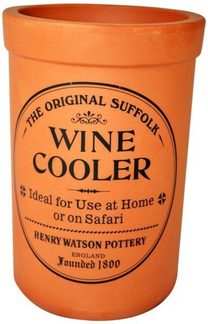 Henry Watson Terracotta Wine Cooler