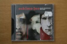 Eskimo Joe  ‎– Black Fingernails Red Wine    (C167)