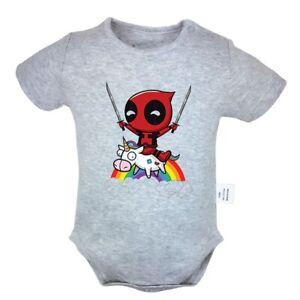 Di Bambino Deadpool Vestiti Vestiti Vestiti Di Di Bambino Deadpool Bambino Deadpool jMSUzpqVLG