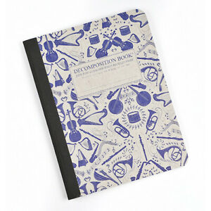 Musical-Instruments-Decomposition-Notebook-100-Recycled-Soy-Ink-Made-in-USA