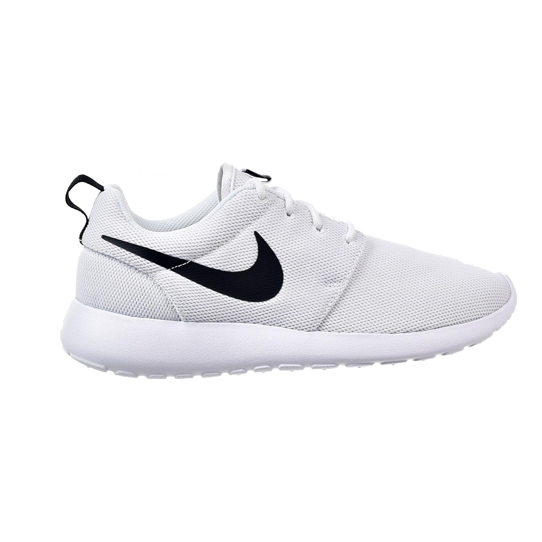 acquista marca Nike Donna  Roshe One bianca nero 844994-101 844994-101 844994-101 Sz 5 - 9.5  colorways incredibili