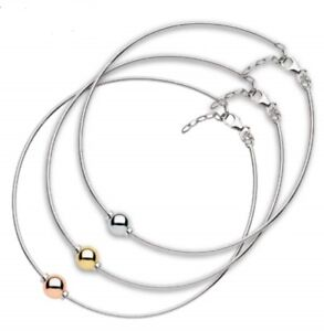 Beach-Cape-Cod-Style-Anklet-Gold-Silver-Rose-Gold