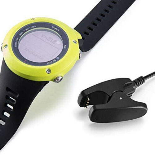 Suunto 5 3.3Ft USB Lade Kabel Cradle Dock LadegeräT für Suunto 3 Fitness Am p5
