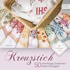 Kreuzstich von Karin Eder (2016, Taschenbuch)