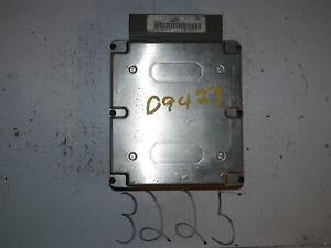 1999-99-FORD-WINDSTAR-3-8L-COMPUTER-BRAIN-ENGINE-CONTROL-ECU-ECM-MODULE-UNIT