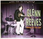 Johnny on the Spot: Gonna Shake This Shack Tonight [Digipak] by Glenn Reeves (CD, Mar-2011, Bear Family Records (Germany))