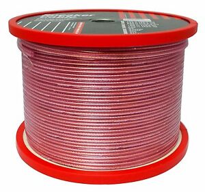 Monster Cable Xp 16 Gauge High Performance Speaker Wire
