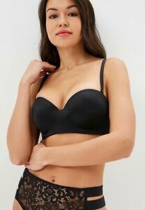 765ffd3be2382 Image is loading Gap-Women-039-s-Everyday-Smooth-Multiway-Bra-