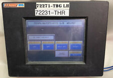 Automation Direct Ez S6c Fs Touch Screen Operator Panel