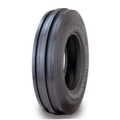 7.50-16 Supreme TF909 8PLY Tractor Front Tyres, Agricultural Tyres (750-16)