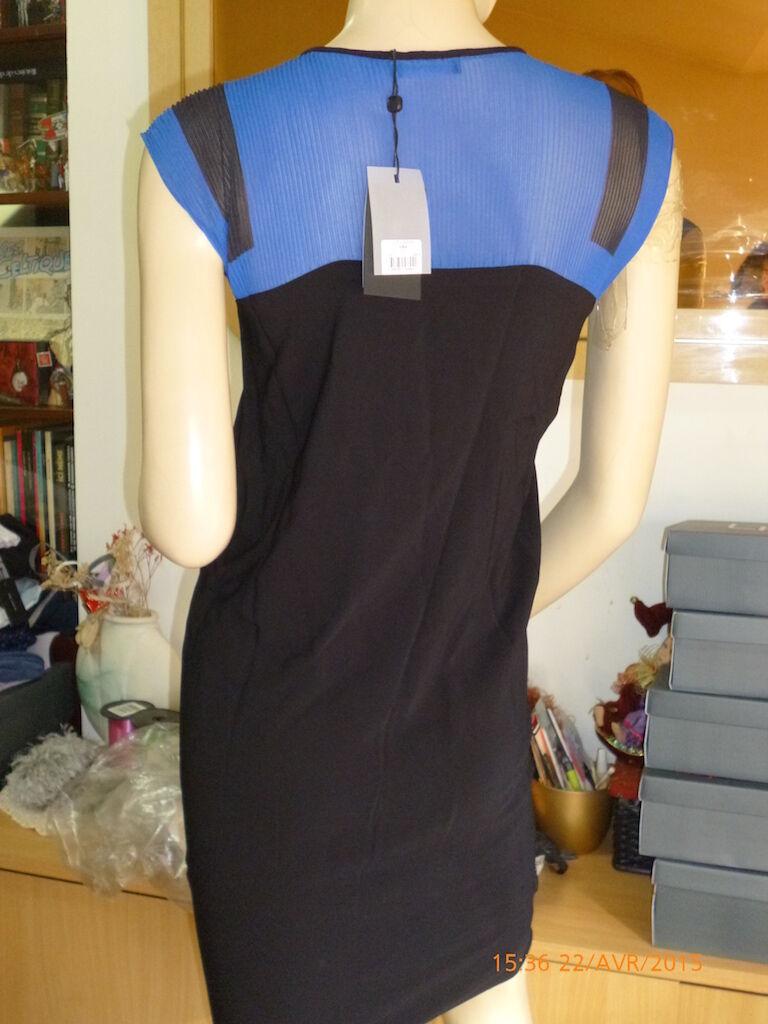 COP COPINE ETE 2015   robe modèle VIRA, étiquetée valeur  (-50%)