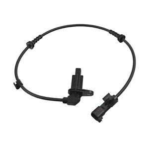 Impresión azul Trasero Derecho ABS Sensor Chevrolet Gm Spark OE Calidad ADG07182
