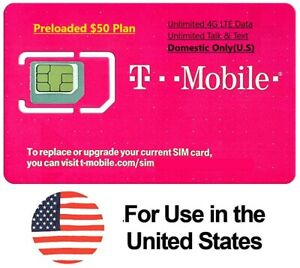 First-Month-50-T-Mobile-Prepaid-Unlimited-4G-LTE-Plan-in-US-Preloaded-SIM-Card