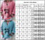 Womens-Plus-Size-Long-Sleeve-T-Shirt-Loose-Blouse-Casual-Pullover-Jumpers-Tops thumbnail 2