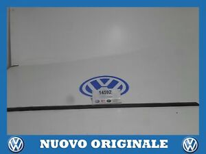Trim Protective Roof Left Protective Strip VW Caddy 1997 01