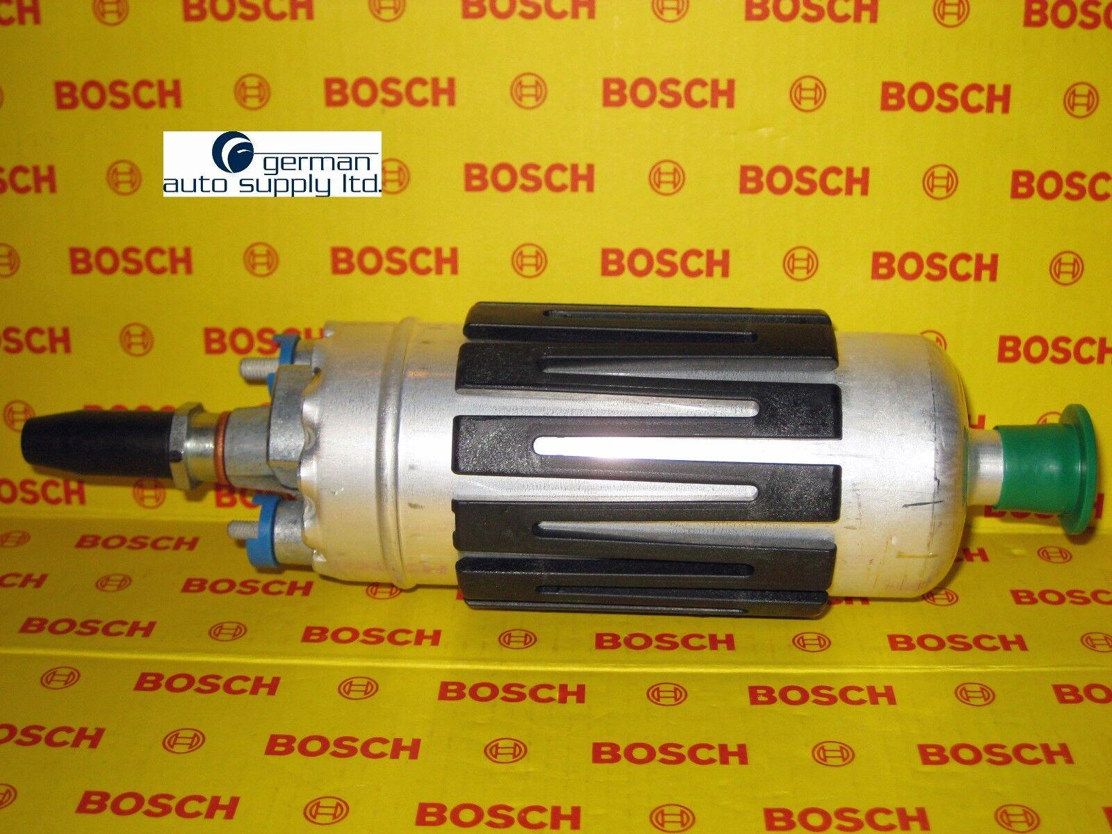 Mercedes-Benz Fuel Pump Bosch Germany OEM Quality 0580464125