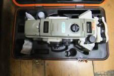 Nikon Total Station Light Wave Gf 20c 47